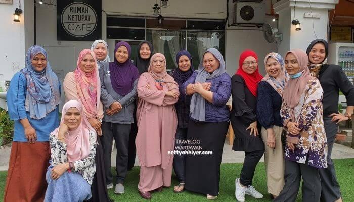 Travelog Ramadhan, 30 Hari Mencari CintaNya